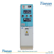 Hxgt Series Gis-Gas Insulated Switchgear Sf6 Cabinet Switchgear