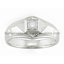 Stock Ring Free Sample Jewelry