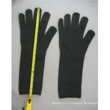 Fil d'acier Anit-Cut Level 4 Glove-2356