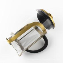 Förderung Chrom Metall Französisch Kaffee Presse Kaffeemaschinen