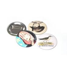 Artgifts Promotionnel Cheap Cheap Custom Tin Button Badge