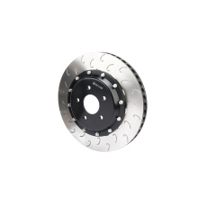 J hook brake disc 355*32mm for toyota/mazda/BMW