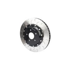 Disco de freio do gancho de J 355 * 32mm para toyota / mazda / BMW