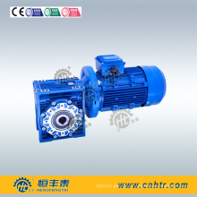 IEC Standard Motor Input Flange Worm Gear Reducer
