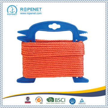 High Strength Split Film Polypropylene Rope for Agriculture