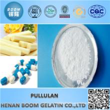 Low Price Coating Ingredients Pullulan Powder