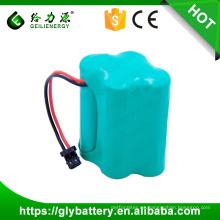 Geilienergy Wholesale AA NI-MH Batería Recargable 4.8V 1200mAh