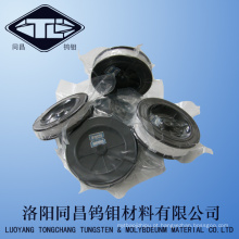 Fio de tungstênio superior da venda para o calefator do Elétron-Tubo