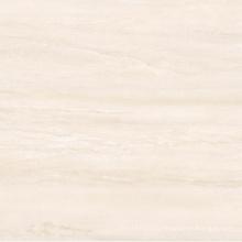 Tejas de suelo de vinilo flojo amarillo claro flojo