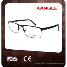 2015 hommes Chine fournisseur le plus bas prix fabricant de lunettes de haute qualité