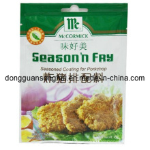 Costing Powder for Fried Chicken/Plastic Packaging Bag