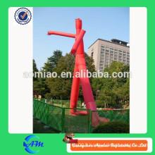 Danseuse d'air danseuse de ballet peintures à l'huile attirant éléphant tube ciel danseur meilleur prix à vendre