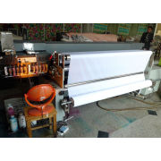 Industrial Digital Textile Belt Printer For All Fabrics, Ink-jet Textile Printing Machinery