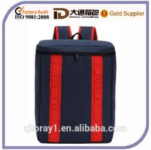 600D polyester backpack laptop bags for men