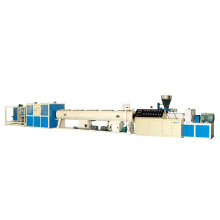 PVC UPVC PIPE MACHINE LINE