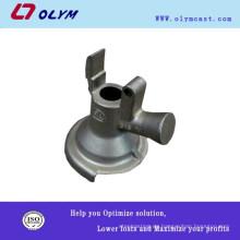 OEM-Guss Pneumatische Werkzeuge Teile aus Metallguss-Gießerei