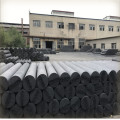 UHP550 600 650 Length 2400mm Graphite Carbon Electrodes