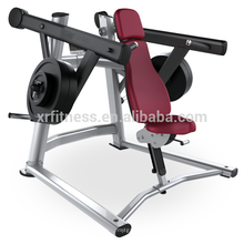 Commercial fitness equipment plate loaded Shoulder Press XH955