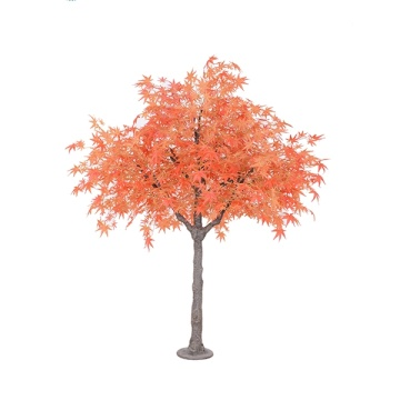 UV-resistent Artificial Maple Tree