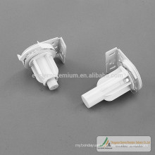 Zebra blind component clutch fascia bracket China hot sell