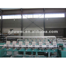 eight head Cap Embroidery Machine for sale(FW908)