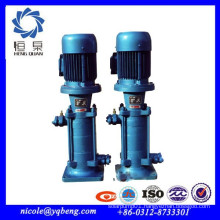 Professional supply industrial high quality high pressure price vertical multistage centrifugal pump