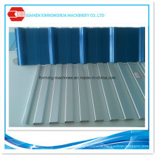 High-Strenght Prepainted Corrugated Sheet / Color Coated Corrugated Steel Plate/Roof Building Material (PPGI)