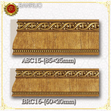Cornice murale (BRC15-4, BRC16-4) pour décoration intérieure