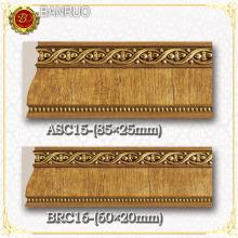 Настенный карниз (BRC15-4, BRC16-4) для домашнего декора