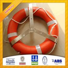 CCS Approved 2.5kg&4.3kg Solas Life Buoy/Marine Life Buoy Ring