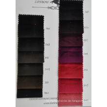 Regulärer Vorrat 100% Baumwollsamtaufhänger verfügbar schnelle Lieferung