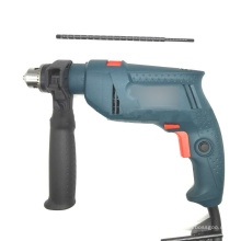 Hand Electric Drill Household Impact Drill Metal Wood Tile Drilling New 13mm