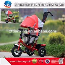 Beste Qualität populäres dreirädriges Fahrradspielzeugbaby-Dreirad / Kinder Dreirad.