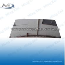 Miroir de voiture chromé R1800 HC-M-3105