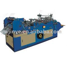 Vollautomatische einfügen Maschine für umhüllen Papiertüten
