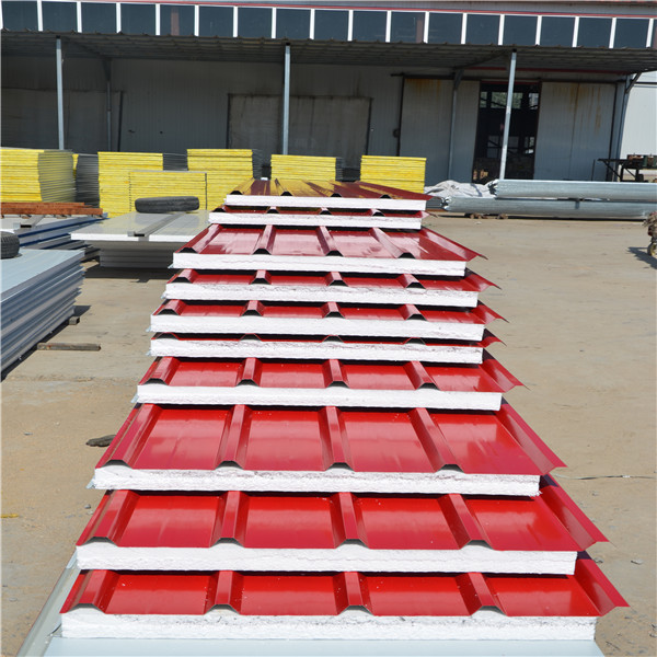 Sandwich Panel Suppliers in UAE