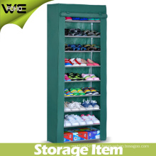 Home Fabric Furniture Folding Large Shoe Organiser Cabinet