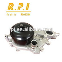 Pièces de refroidissement de moteur automobile pompe à eau 12458934 88894345 12456112 12369537 12604747 89017593 pour CHEVROLET / PONTIAC Camion