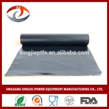 PTFE Tapis convoyeur en fibre de verre revêtu avec joint type choix