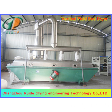 Fluid-bed Drying Machine