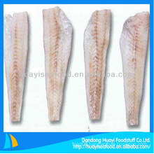 frozen cod fillet fresh seafood for sale