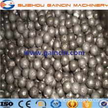 chromium cast steel balls, dia.20mm to 120mm alloy casting high chrome balls