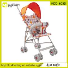 Hot venda europeia padrão bom pram bebê de luxo