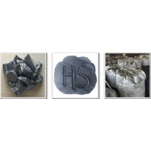 553 Silicon Metal Powder supplier, 98.5% silicon metal powder