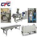 Extruded Rice production line