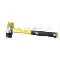 Kunststoff-Kautschuk Griff Vorschlaghammer
