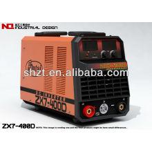 ZX7 serie de un solo tubo inversor DC mma máquina de soldar