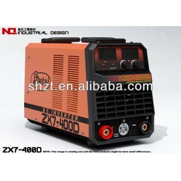 IGBT Inverter welder 400 Amp