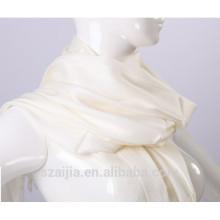 Bufanda y mantón del pashmina del invierno de las mujeres