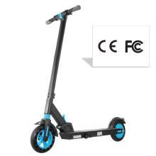 New Fashion Citycoco China Cheap X8 Stand up Mini Foldable Kick 2 Wheel Electric Scooter Adult